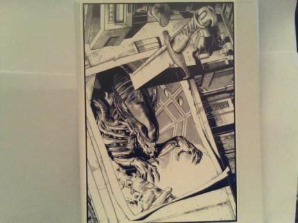 """aliens art template#2"""