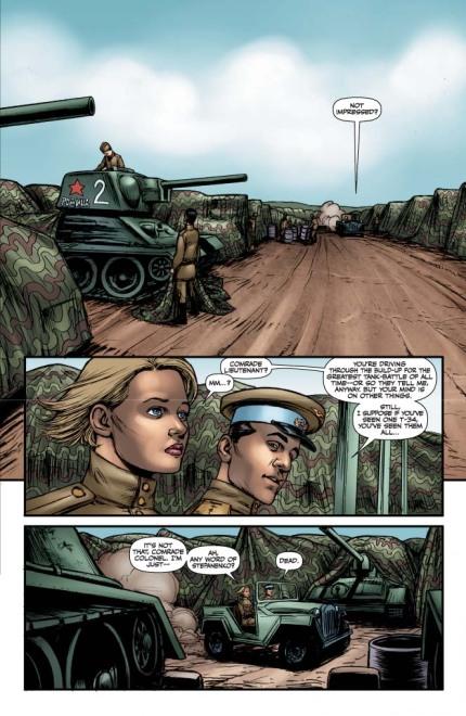 Battlefields#8