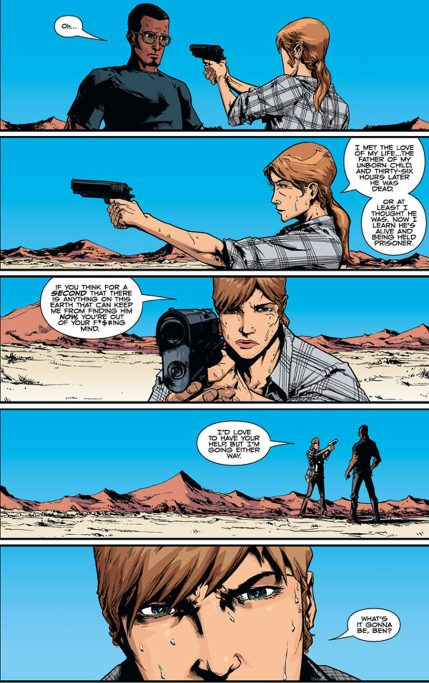 The Terminator 1984 #2