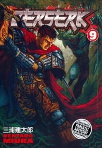 Berserk vol 9