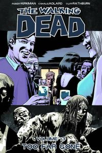 The Walking Dead vol 13