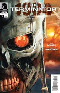 The Terminator 1984 #3