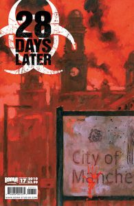 28 Days Later #17