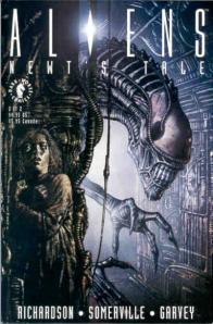 Aliens Newt's Tale #2