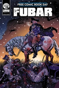 FUBAR Free Comic Book Day