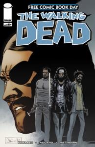 The Walking Dead Special
