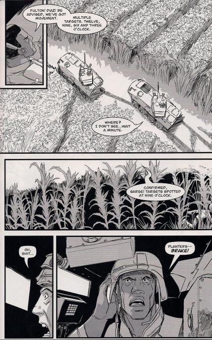 The Last Zombie: Neverland #2
